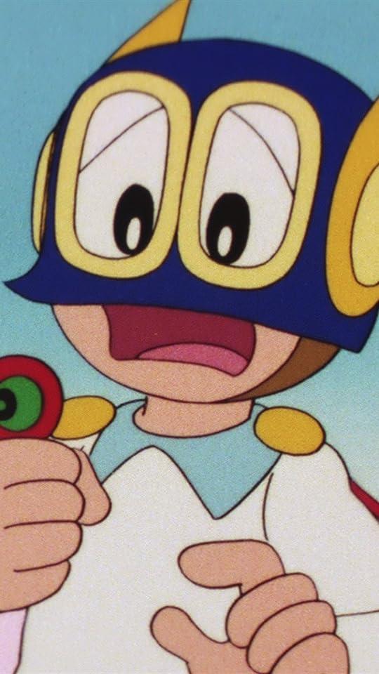 パーマン パーマン1号 QHD(540×960)壁紙画像