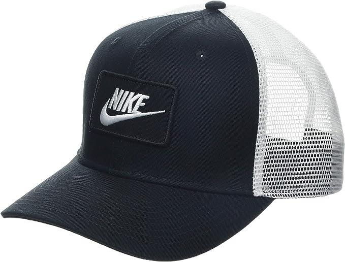 Nike Sportswear Classic99 Trucker Cappellino Uomo Nero