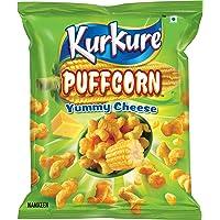 Kurkure Puffcorn, Yummy Cheese, 55g