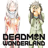 Deadman Wonderland (Issues) (13 Book Series)