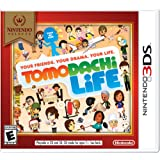 Amazon Price History for:Nintendo Selects: Tomodachi Life - Nintendo 3DS