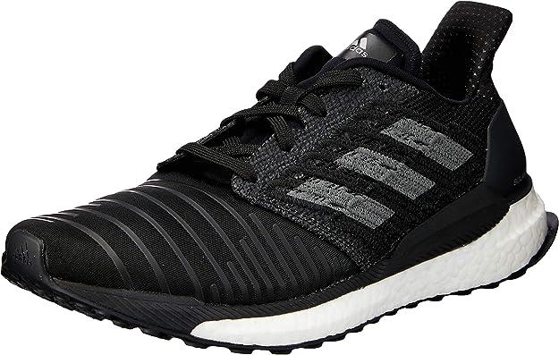 adidas Solar Boost W, Zapatillas de Running para Mujer: Amazon ...