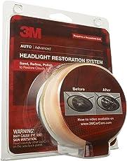 3M 39008 Headlight Lens Restoration System by 3M