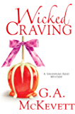 Wicked Craving (A Savannah Reid Mystery Book 15)