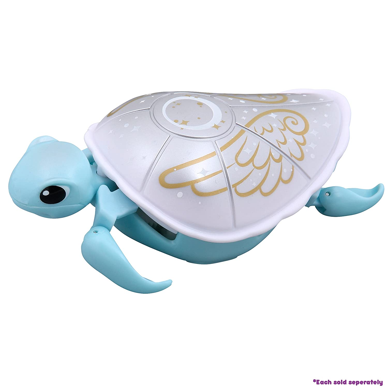 Warning turtles amp tortoises inc - Little Live Pets 28181 Swimstar Turtle Toy Amazon Co Uk Toys Games