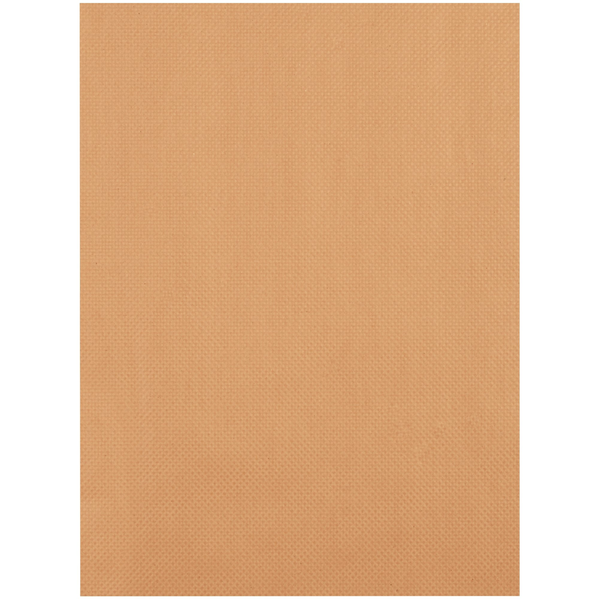 Aviditi IKP1824 60# Indented Kraft Paper Rolls, 18'' x 24'' (Pack of 415) by Aviditi