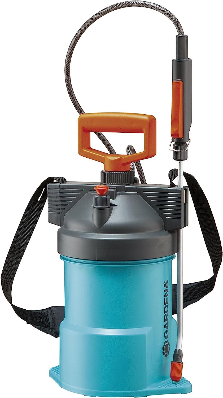 Gardena Pulverizador a presión Capacidad: 3 l, Estándar