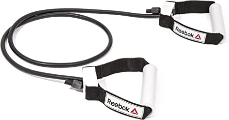Reebok Resistance Tube Level 3 Black