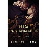 His Punishments (Dominant Bosses Book 4)