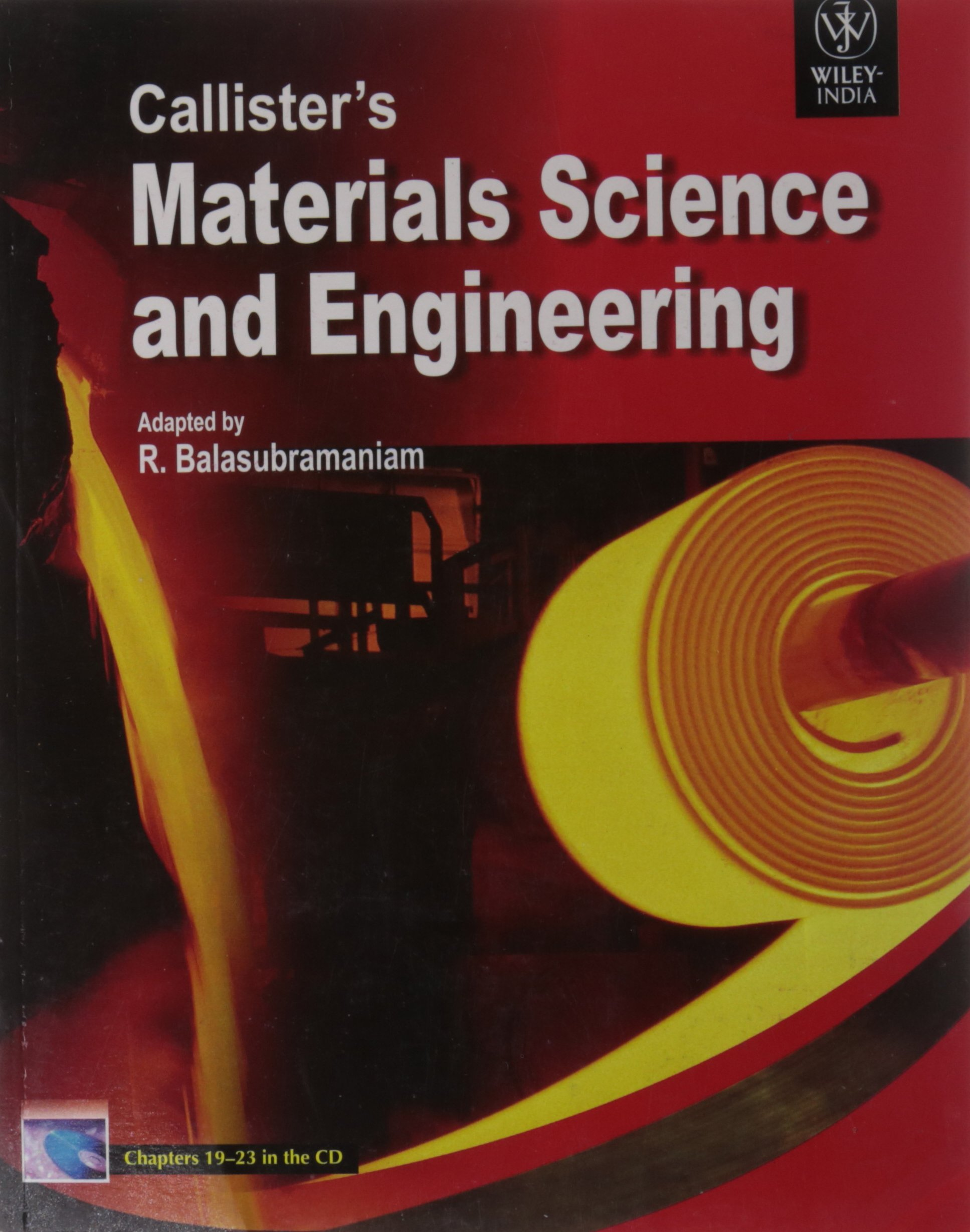 Material Science And Engineering By Callister 7th Edition Pdf