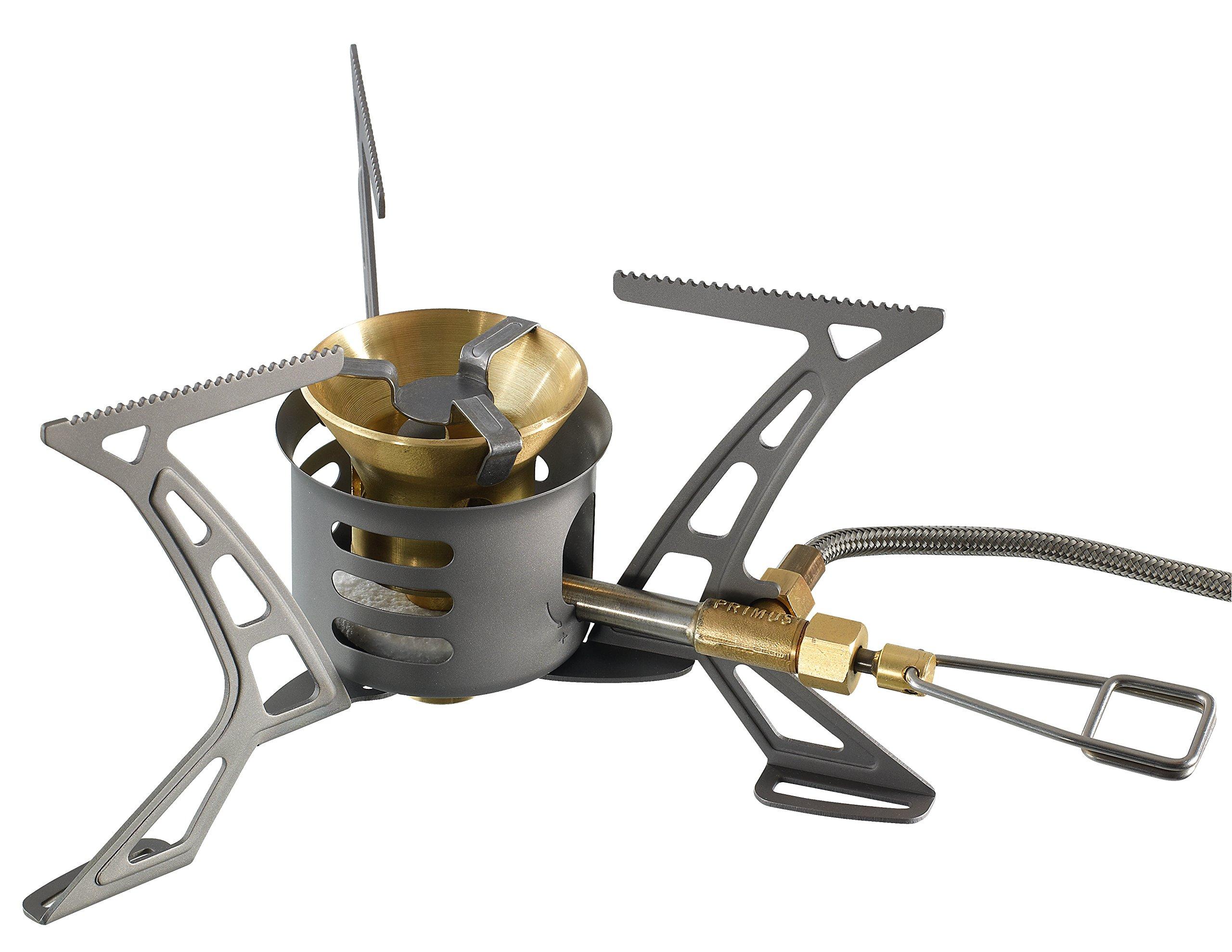 Primus OmniLite TI camping stove grey camping stove by Primus (Image #7)