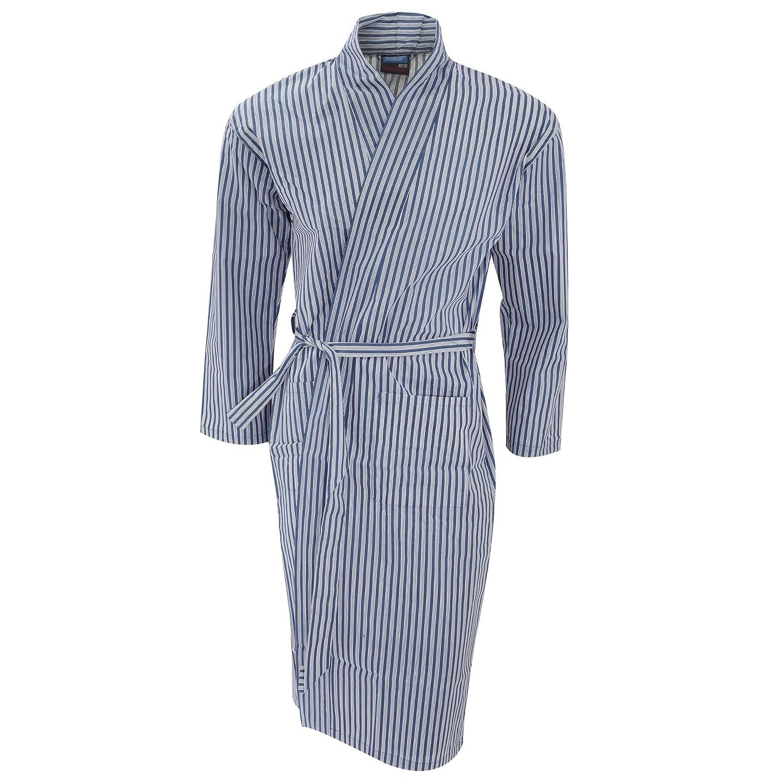 Bata - Kimono estampado ligero hombre caballero: Amazon.es: Ropa y accesorios