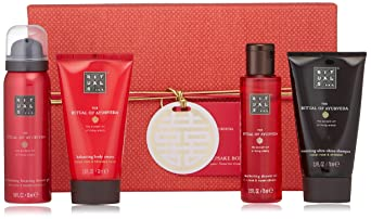 RITUALS The Ritual of Ayurveda - Balancing Treat 2017 set de regalo S: Amazon.es