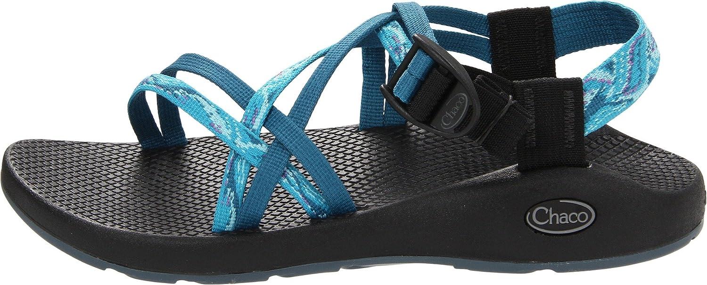 Chaco Women's ZX/1 Yampa Sandal B005CSSEW6 11 B(M) US|Tropic