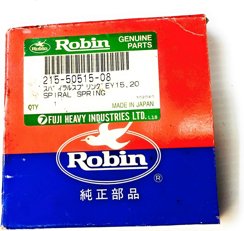 Robin Spiral Spring Part # 215-50515-08