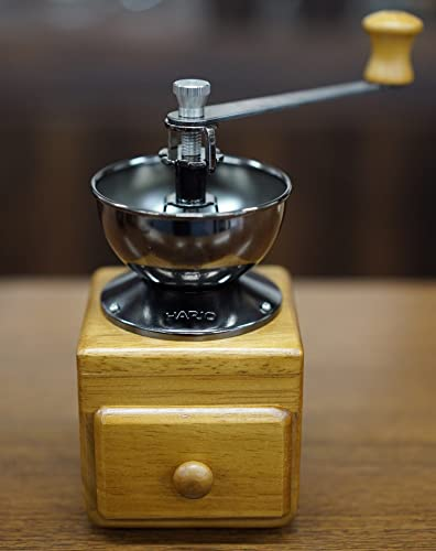 Hario-Small-Coffee-Grinder