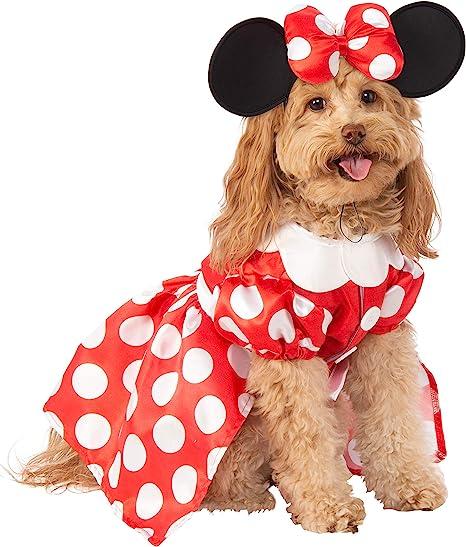 Mickey /& Minnie Pet Bandanna