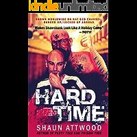 Hard Time: Locked Up Abroad (English Shaun Trilogy Book 2)