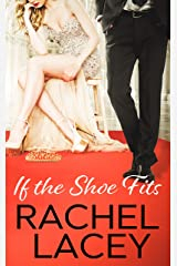 If the Shoe Fits (Almost Royal Book 1) Kindle Edition