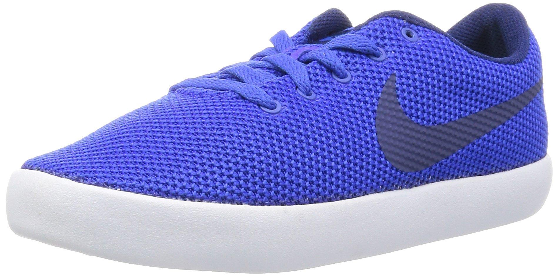 Nike Mens Essentialist Racer Blue Royal Blue White