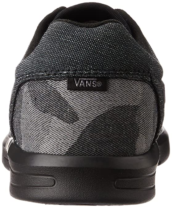 ee4438e58cc64e Vans Unisex Iso 1.5 Sneakers  Buy Online at Low Prices in India - Amazon.in