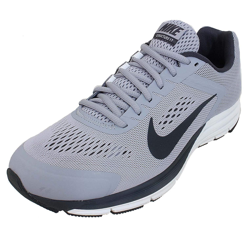 Nike Boys Dry Basketball Shorts Anthracite//Equator Blue//White Size Medium