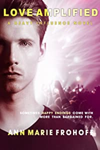 Love Amplified (Heavy Influence Book 3)