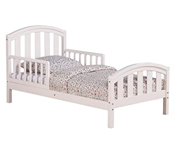 Delta Contemporary Toddler Bed Instructions