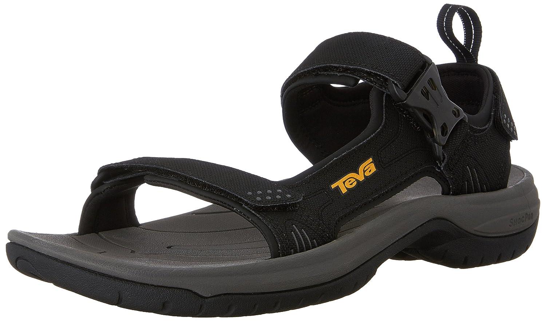 Teva Hombres Holliway sandalia 45.5 EU|Negro Zapatos de moda en línea Obtenga el mejor descuento de venta caliente-Descuento más grande