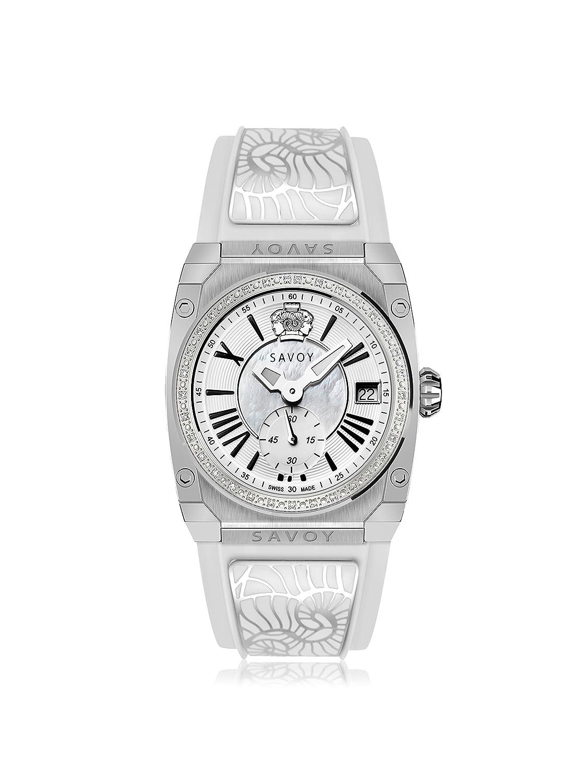 Savoy Watches   -Armbanduhr     Silikon C1102A.01A.RA13