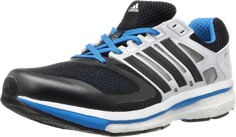 Hacer bien mermelada radio  Amazon.com | adidas Supernova Glide 6 Boost Running Shoes - 14 - White |  Running