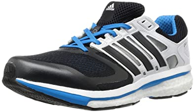 brand new 57071 0d17a adidas Supernova Glide 6 Boost Running Shoes - 14 - White