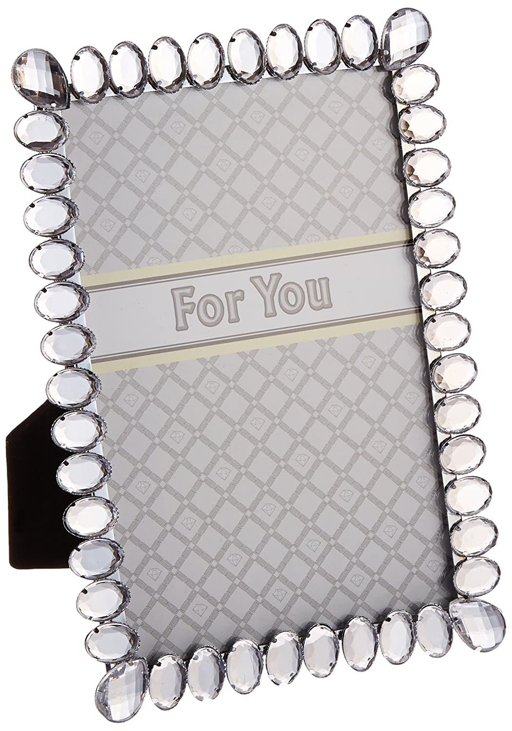 Amazon.com - Fashioncraft Bling Collection Picture Frames -