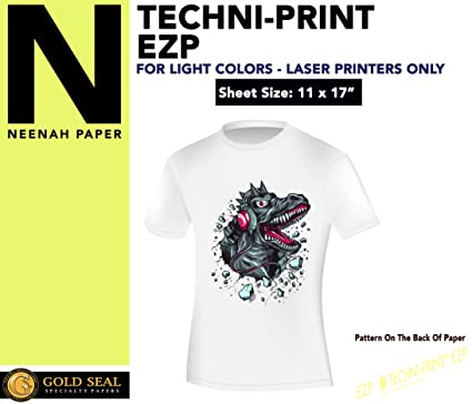 Sublimation Printing for Light Cotton Fabric (Yellow Line Heat Transfer  Paper) 11