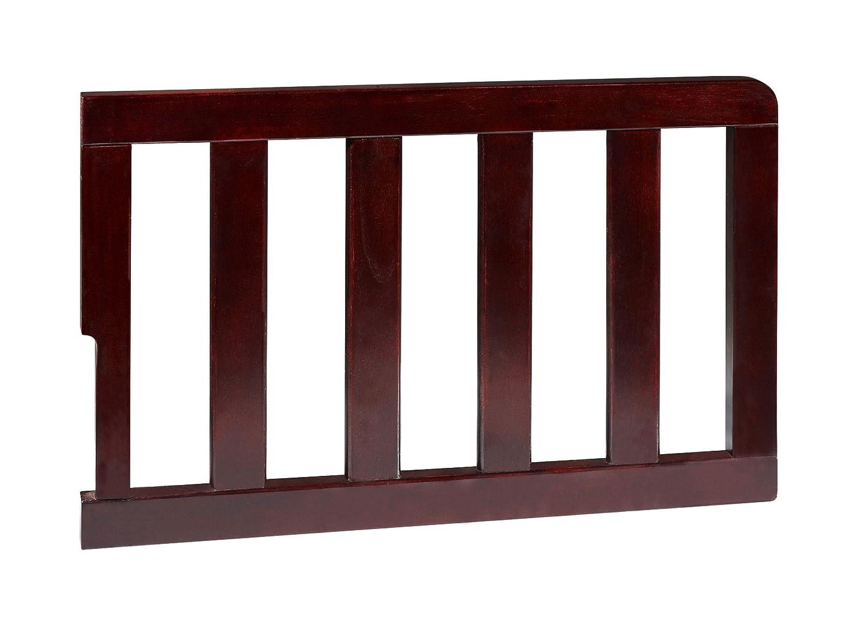 Dark Chocolate Delta Children Toddler Guardrail