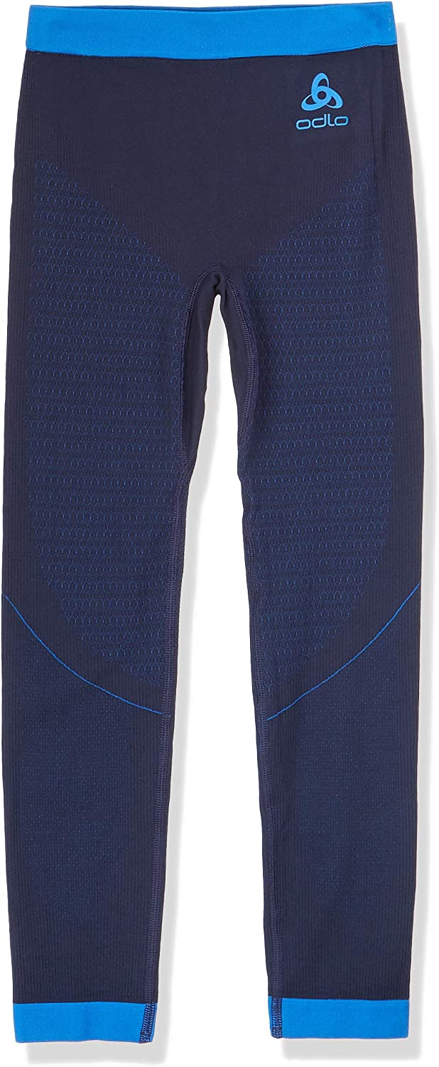 ODLO Childrens Performance Warm Casual Pants