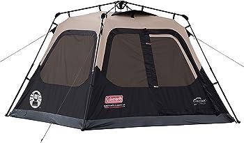 Coleman Cabin Tent