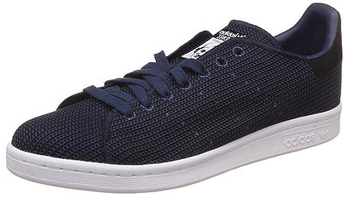info for 911c2 13520 adidas Originals Men s Stan Smith Conavy Conavy Ftwwht Sneakers - 11 UK  India
