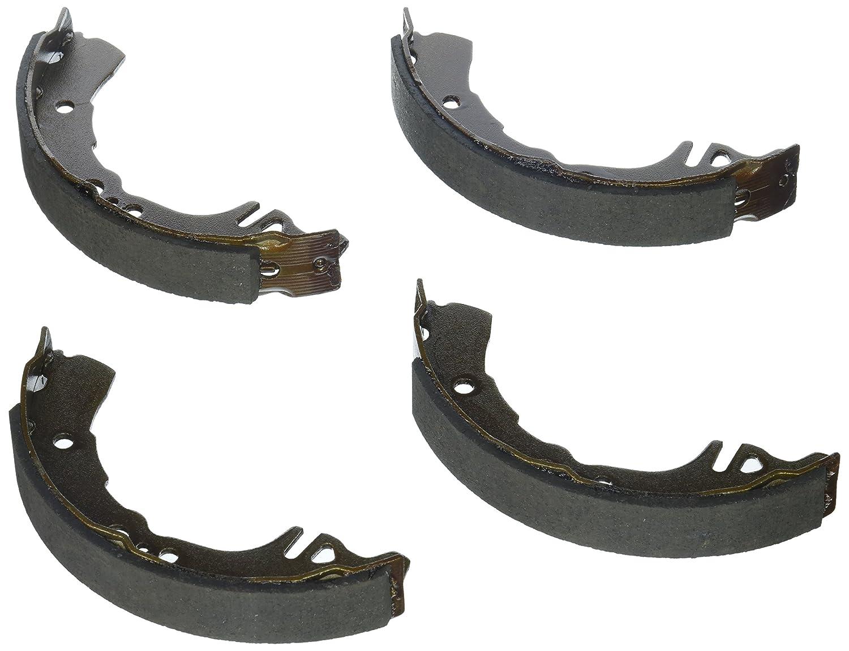Centric Parts 111.07540 Brake Shoe