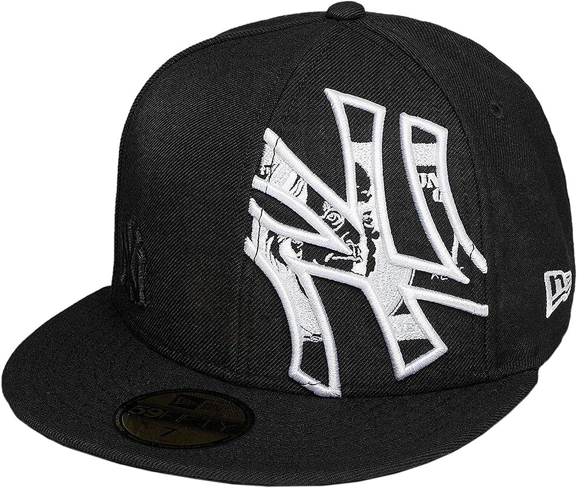 A NEW ERA Era Hombres Gorras Planas C-Note Insider NY Yankees ...