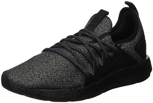 Puma Nrgy Neko Knit, Zapatillas de Entrenamiento para Hombre: Amazon.es: Zapatos y complementos