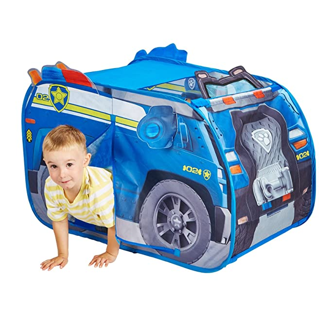 hot sale online b24c8 1a819 PAW PATROL 167PAW Play Tent