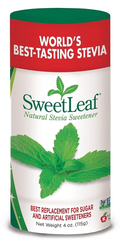 Stevia: sweet but NOT harmful 6