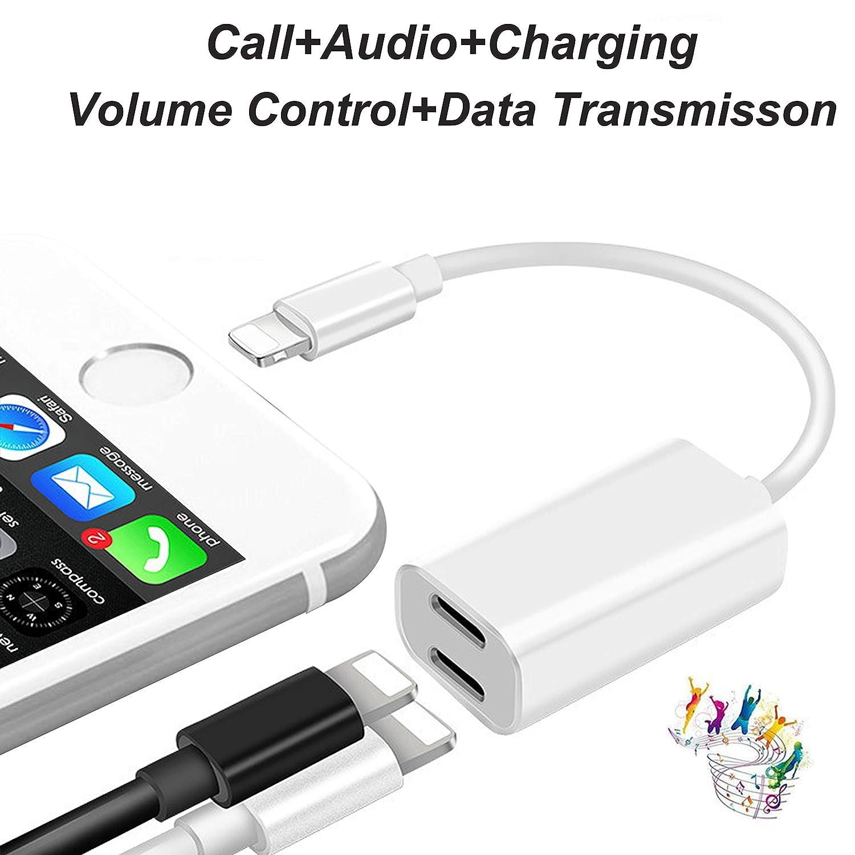 Adaptador de audífonos para Cargador de audífonos para ...