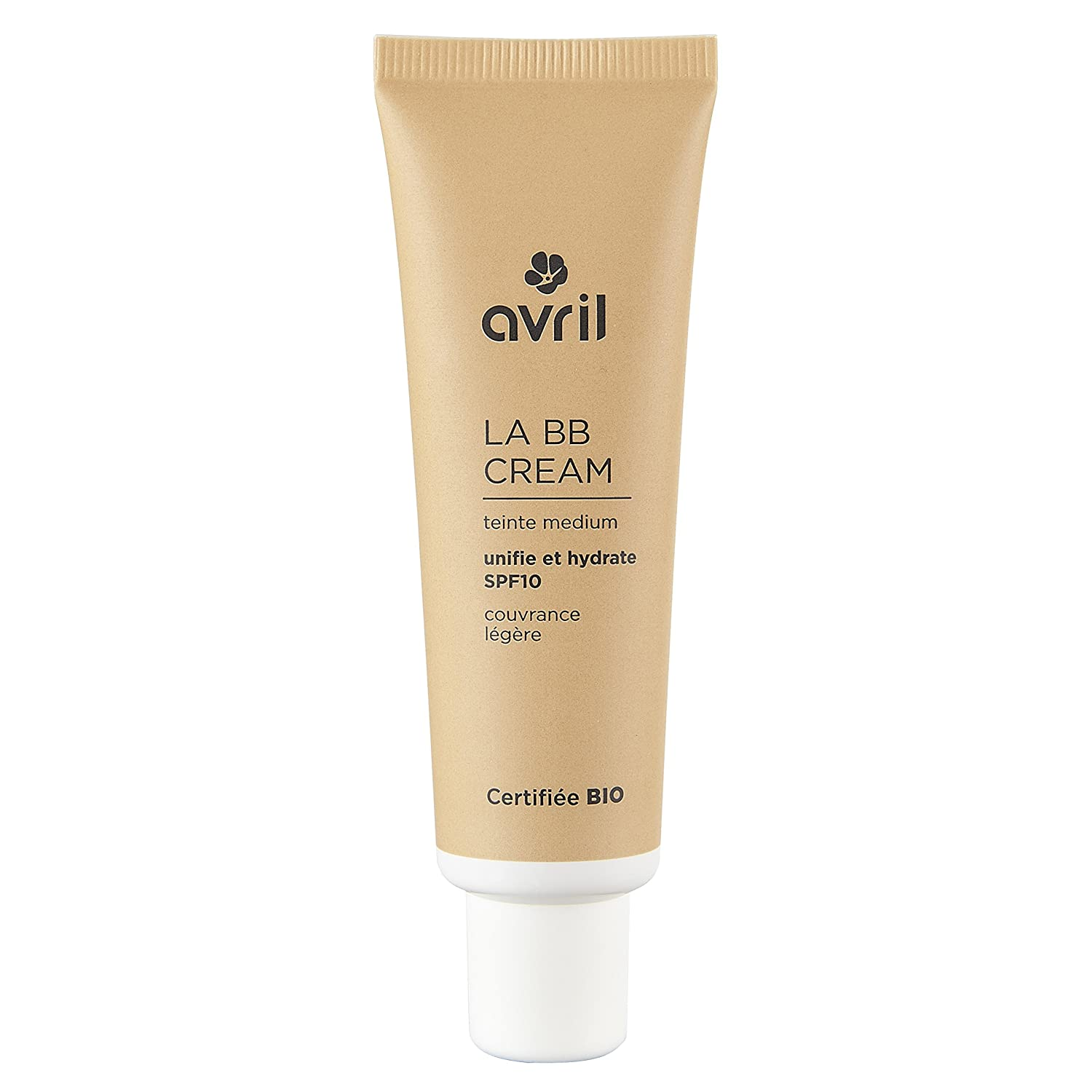AVRIL Bb Cream Media - 30 ml 661