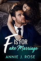 F is for Fake Marriage (Office Secrets Book 4) Kindle Edition