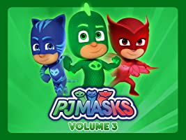 PJ Masks, Volume 3