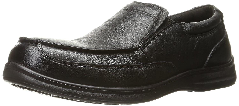 Florsheim WorkメンズWily fs208作業靴 ブラック 8 D(M) US 8 D(M) USブラック B017PH3PA2