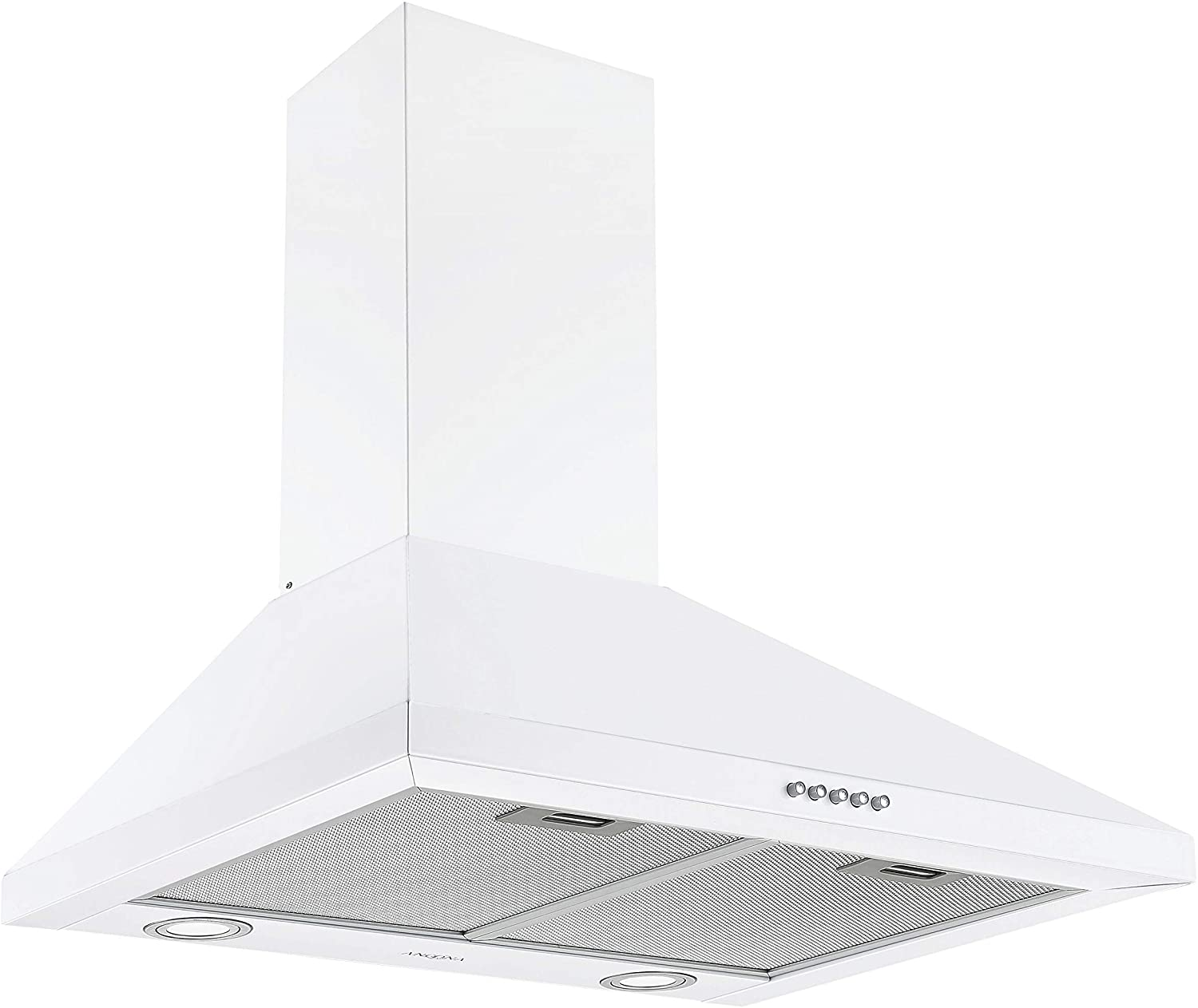 Top 10 Best Range Hoods for Gas Stoves (In-depth Review 2021) 4