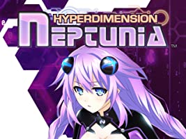 Hyperdimension Neptunia: The Animation